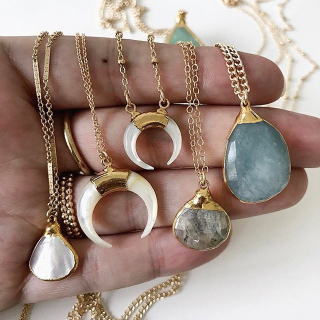 Kei is an established jewelry line based in San Juan, Puerto Rico. With our on-trend & highly coveted products, we're focused in providing the modern woman with