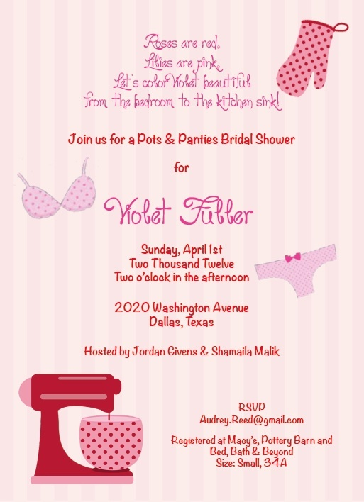 32 best Ring By Spring Invitations images – Bridal Shower and Bachelorette Party Invitations