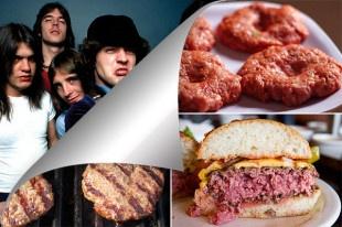 Hamburger 101: assemblaggio e cottura - Ricette Rock