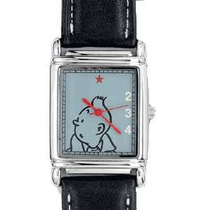 The Tintin Shop: Tintin Watch