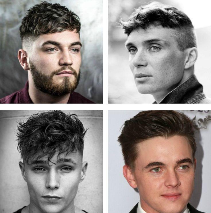 Welche Frisur Passt Zu Mir Mann App