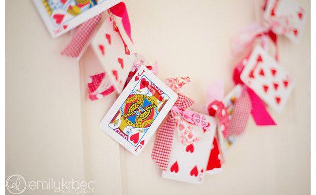 DIY Valentines Day Decor Ideas Love It Pinterest