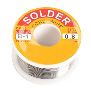 0 8mm Rosin Solder Soldering Ez2Shop | Oceanside Gallery