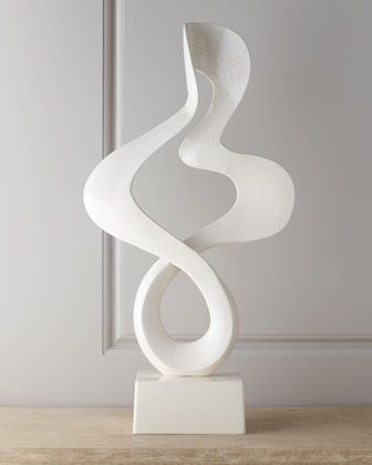 Free-Form Sculpture by John-Richard Collection at Horchow.