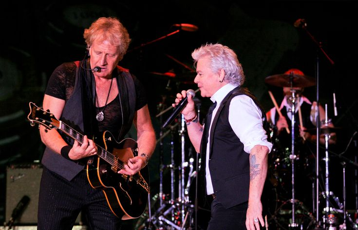 Air Supply 40th Anniversary Tour di Malang dan Yogyakarta