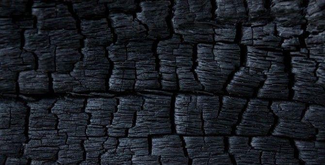 coal:THE BLACK DIAMOND