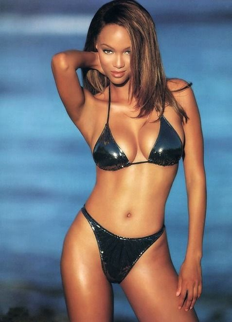 tyra banks | Tumblr