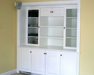 closet conversion for the home