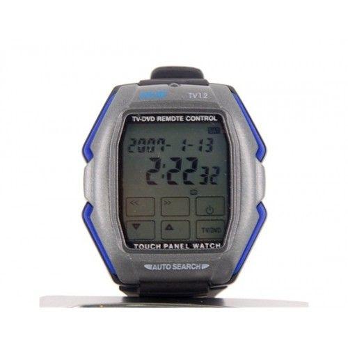 Relógio multifuncional (preto)
