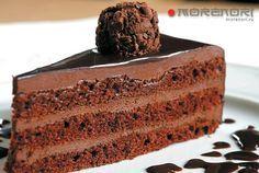 Торт «Поль Робсон»