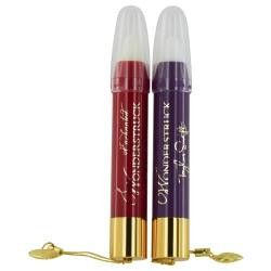 2 piece set-wonderstruck & wonderstruck enchanted and both are solid perfume pencil with charm .10 oz each design house: taylor swift