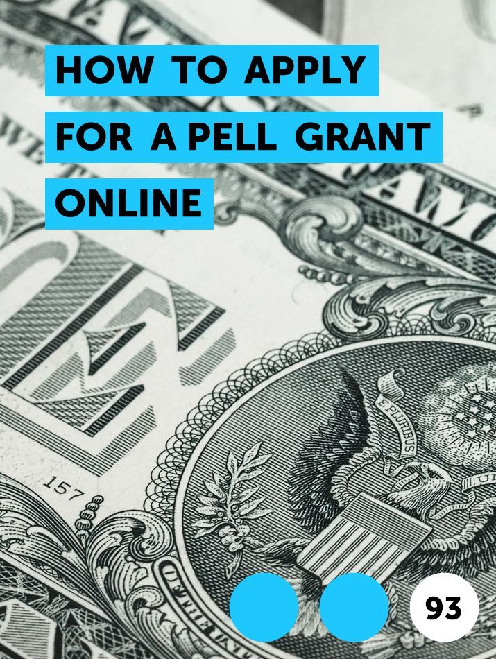 How To Apply For A Pell Grant Online In 2020 Visa Credit Card Unclaimed Money Credit Card
