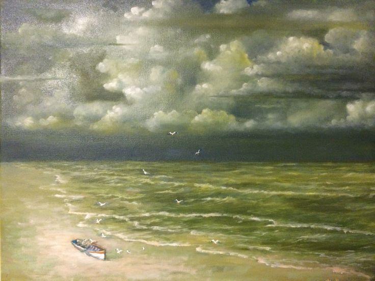 Artist - Hoang Pham