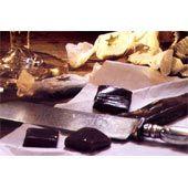 Chokladkola #recept #norrmejerier #jul #present #klassiker