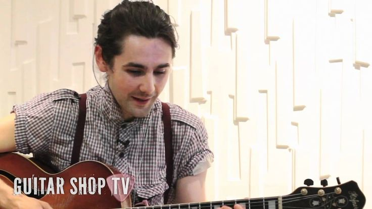 Exclusive Interview: Guitar Sensation Zane Carney - Spiderman, Carney - ...