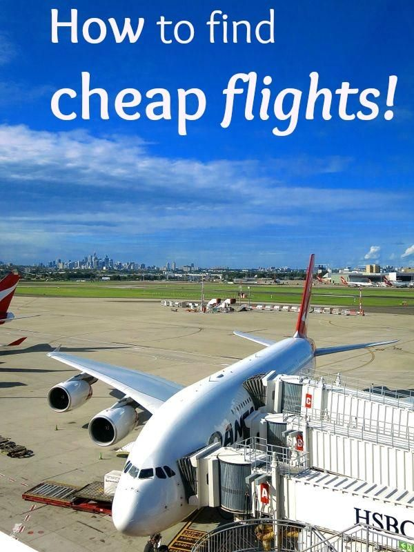 Cheap flights are found at the lowest prices guaranteed when you use Travelocity. View the best deals on plane tickets & book your discount airfare today!