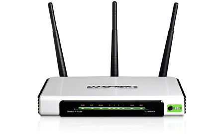 TP-Link TL-WR940N Router 300Mbps Wireless N Router - http://www.cproducts.com/tp-link-tl-wr940n-router-300mbps-wireless-n-router