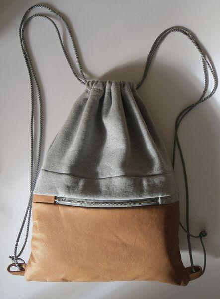 turnbeutel rucksack tasche schnico von turnbeutelmanufaktur www.meikeboltes.de auf DaWanda.com