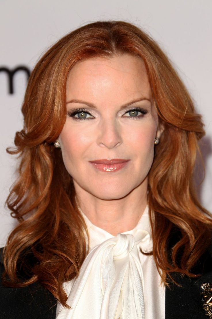 Marcia Cross at event of Desperate Housewives