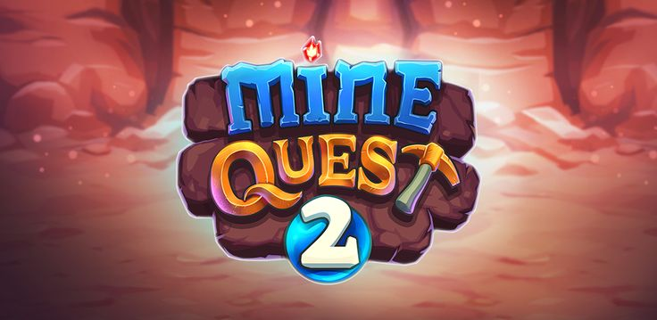 다음 @Behance 프로젝트 확인: \u201cMine Quest 2\u201d https://www.behance.net/gallery/46499757/Mine-Quest-2