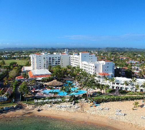 dorado, puerto rico | Embassy Suites Dorado del Mar Beach & Golf Resort