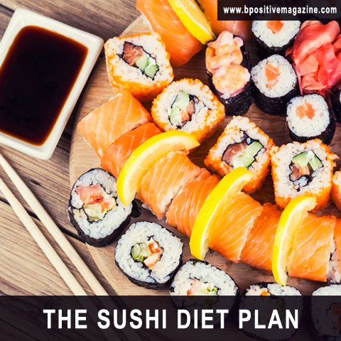 Sushi Diet consists of less calories and highly nutritious food, depending on the types of Sushi.#SushiDiet #DietPlan #Sushi