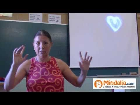 Cómo hablar con tus órganos: El pericardio, por Montserrat Gascón - YouTube