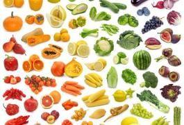 Body Ecology Diet Food List | LIVESTRONG.COM