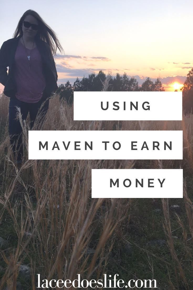 Mavens | Make Money | Maven |Passive Income | Mavenx | Earn Using Maven | Income | Finances | Blogger Income | Maven User Guide | Affiliate Income | Monetizing Using Maven | Maven