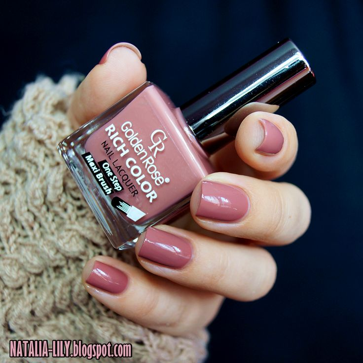 natalia-lily: Beauty Blog: GOLDEN ROSE RICH COLOR NR 78   wiosna/lato 2015