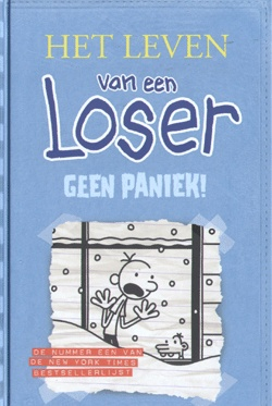 Leestip van de Kinderjury (10-12 jaar). Meer leestips op www.kinderjury.nl