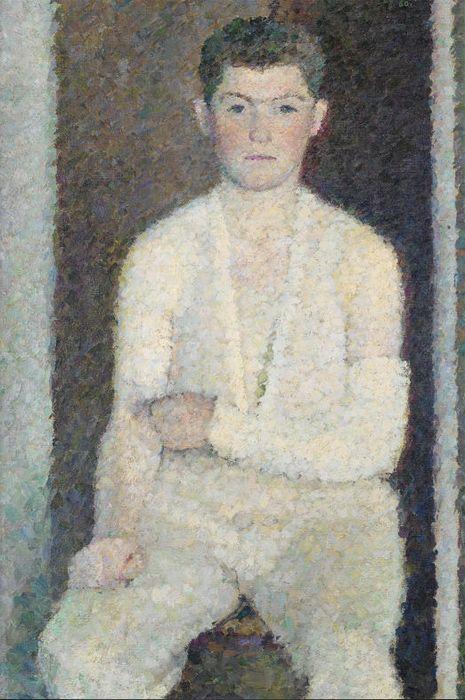 Владимир Вейсберг (1924-1985 гг.)