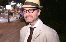 Fisher Stevens Speaks Out in Grand Canyon Squirrel Kicker Case