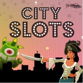 City Slots is on Amazon now. Great on the Kindle, or any Android Device.