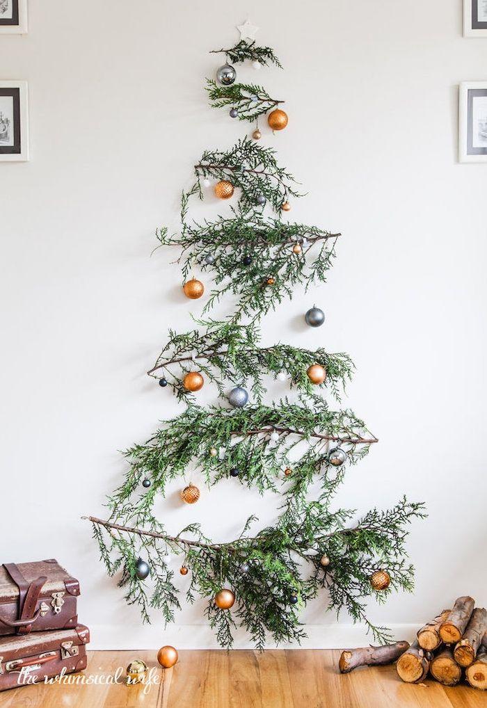 1001 Idees Originales De Decoration De Noel A Fabriquer Pour