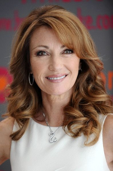 Jane Seymour ~ Still beautiful at 62