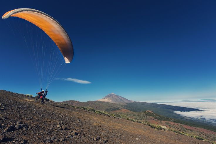 What You Must Know About Teide National Park, Tenerife