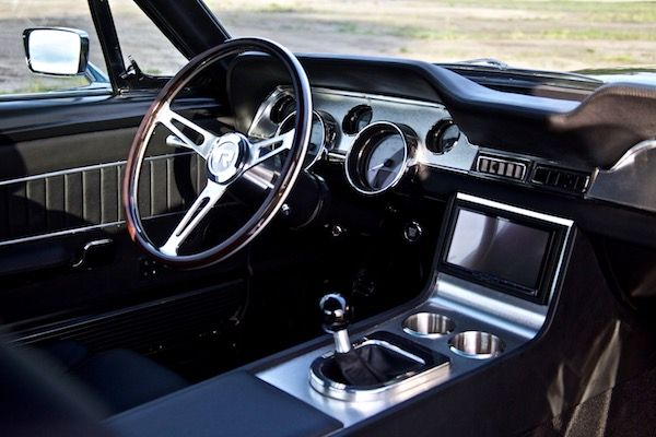 1968 Mustang Gt 2 2 Fastback R Spec Revology Cars In 2020 1968 Mustang 1968 Mustang Gt 1967 Mustang