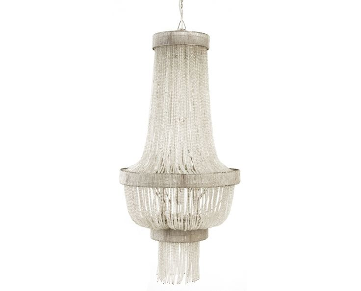 Weylandts | Products | Homeware | Crystal Cascade Chandelier