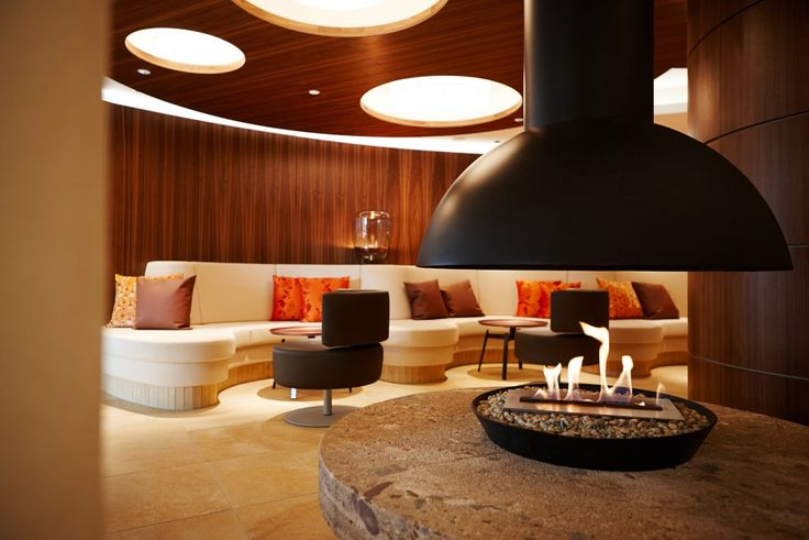 The 5-star luxury Spa hotel in Tyrol in Austria: Serfaus-Fiss-Ladis plateau - Schlosshotel Fiss