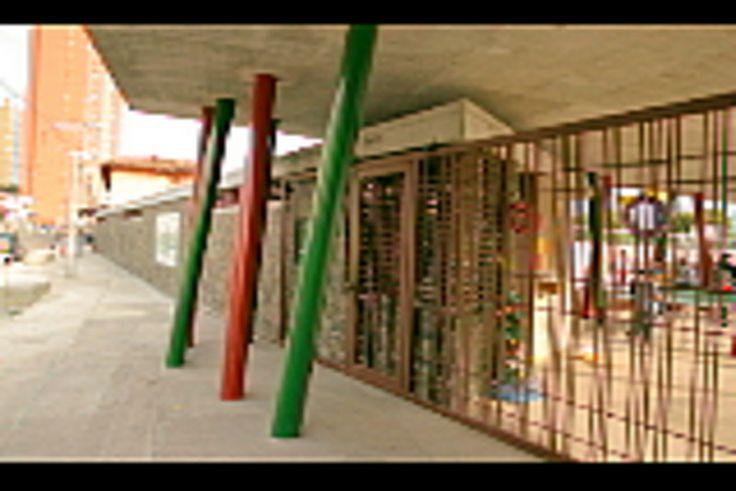PDR - Fotos Parque Deportivo Robledo (21)Parque Deportivo Robledo
