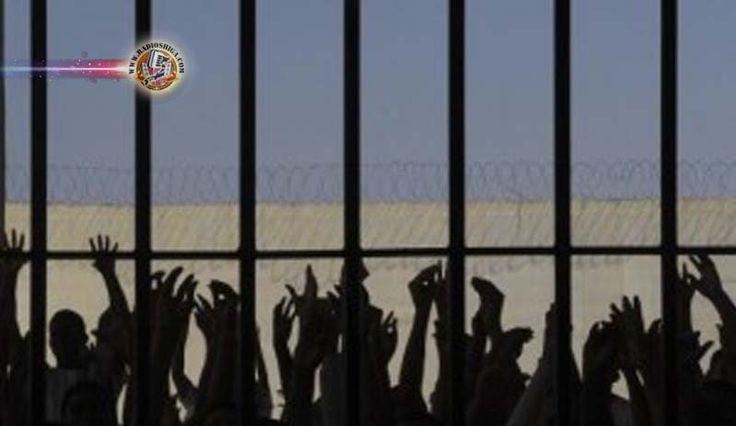 Brasil: Rio Grande do Norte tem maior fuga prisional da história do estado. A maior fuga de prisão da história do Rio Grande do Norte aconteceu na madrugada