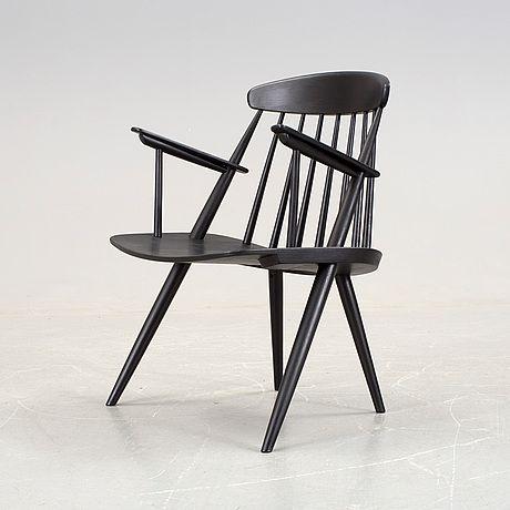Yngve Ekström, 'Sibbo' chair