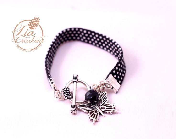 35 best images about bijoux liberty on pinterest belle - Bracelet original fait main ...
