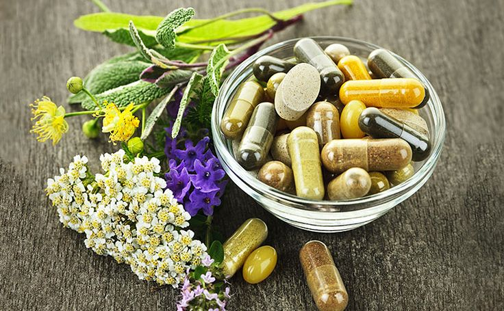 Want to stay looking younger longer? Get important information about 5 anti-aging supplements you should know about! Learn more at Lifescript.com.