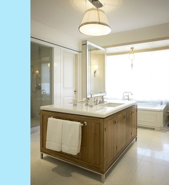 Bathroom Vanities Sudbury: 14 Best Bathroom Vanity Island Images On Pinterest