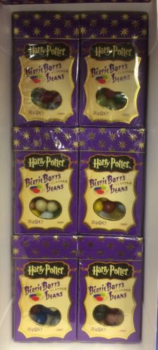 Jelly belly #harry #potter bertie botts bean boozled jelly beans 11 #packs boxes, View more on the LINK: http://www.zeppy.io/product/gb/2/252300563105/