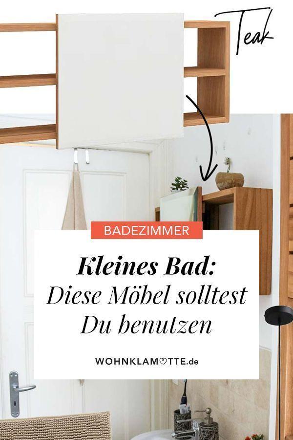 Schlauchbad Einrichten 5 Tipps Fur Viel Platz Wohnklamotte In 2020 Wohnklamotte Kleines Badezimmer Badezimmer