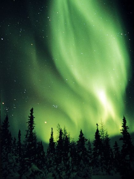 National Geographic nothern lights, awsome