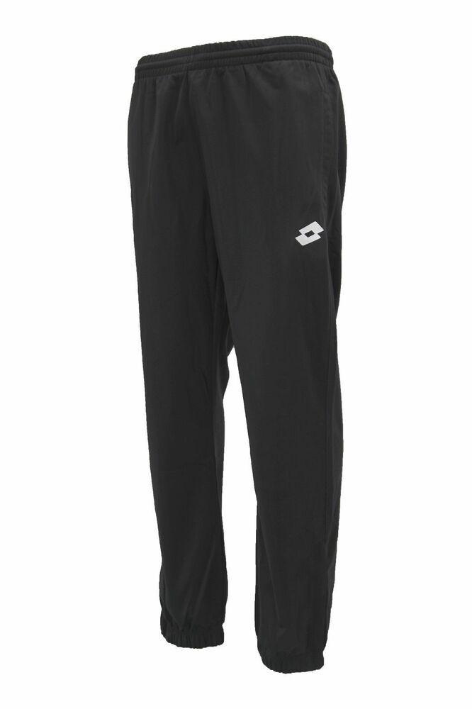 Mens Grey Open Hem Joggers Lounge Pants Lightweight Trousers Pyjama Bottoms